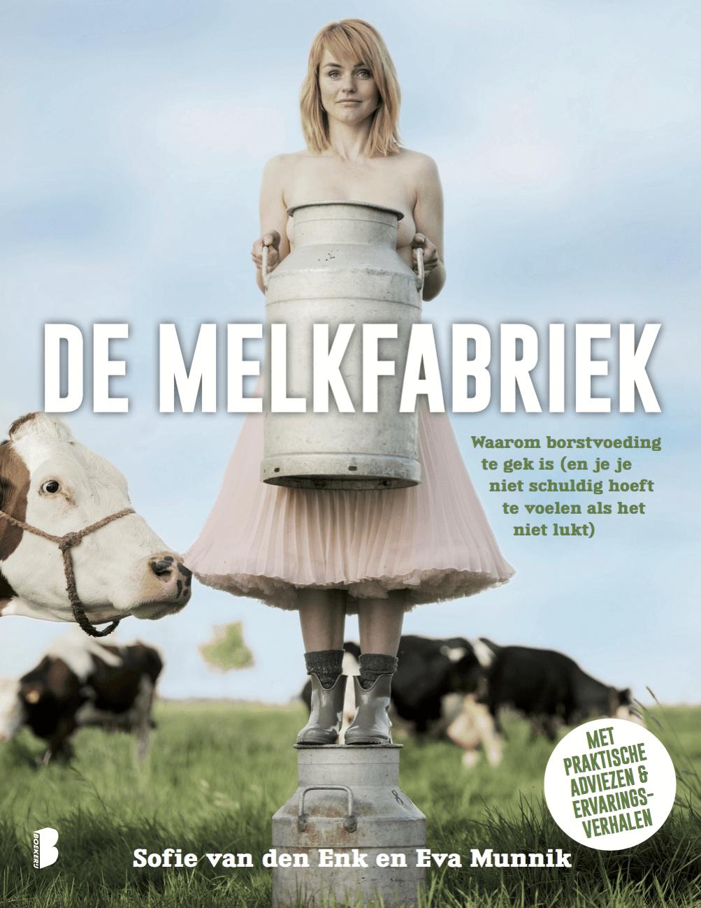 De Melkfabriek Borstvoeding